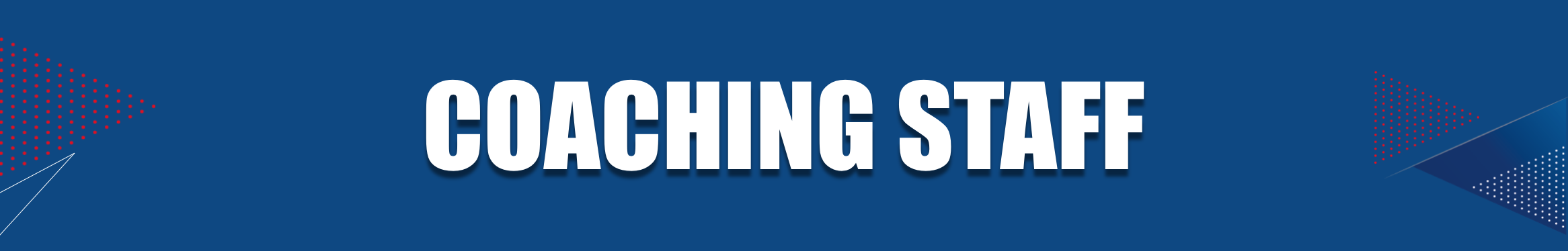 FFA - Header Coaching Staff