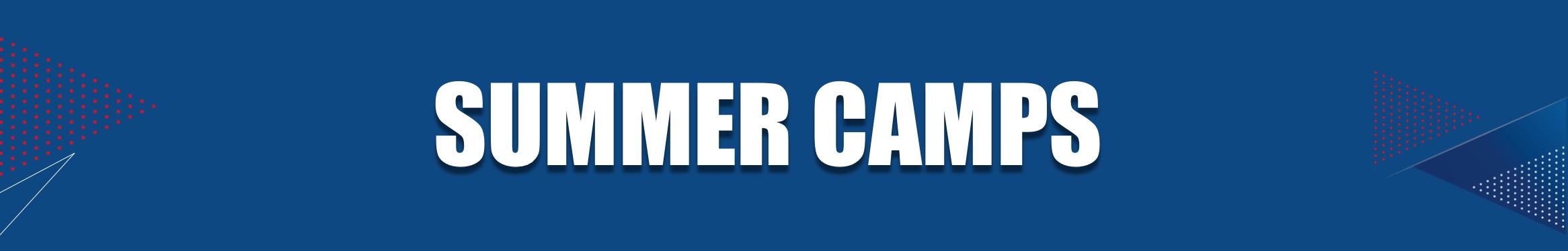 FFA - Header Summer camps